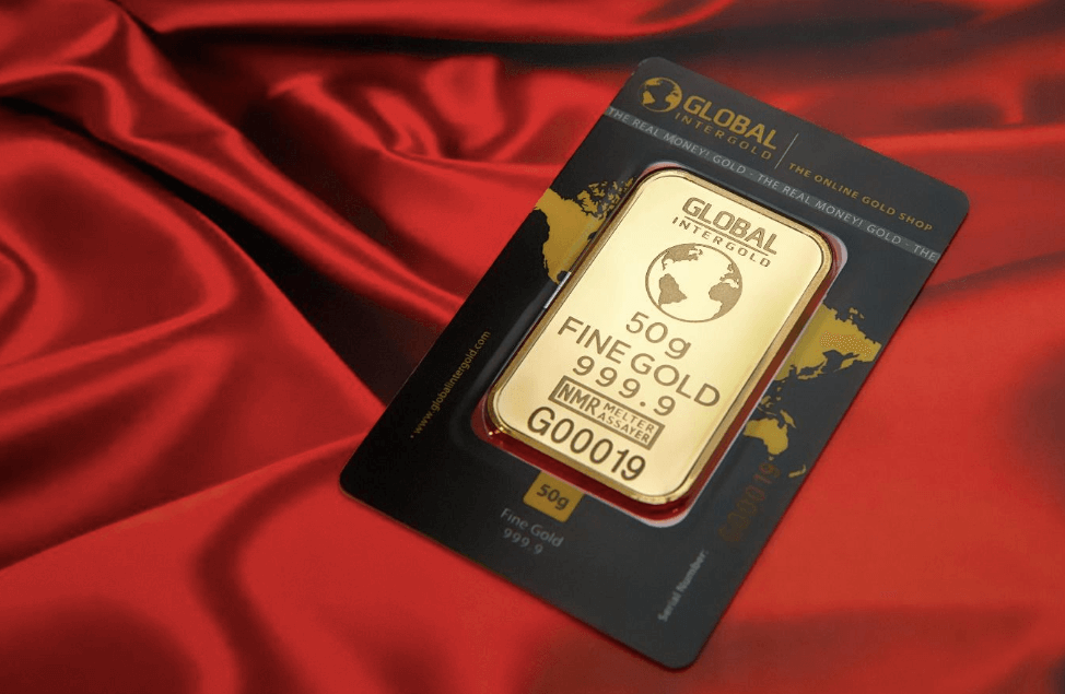 Is it a smart move to invest in gold?