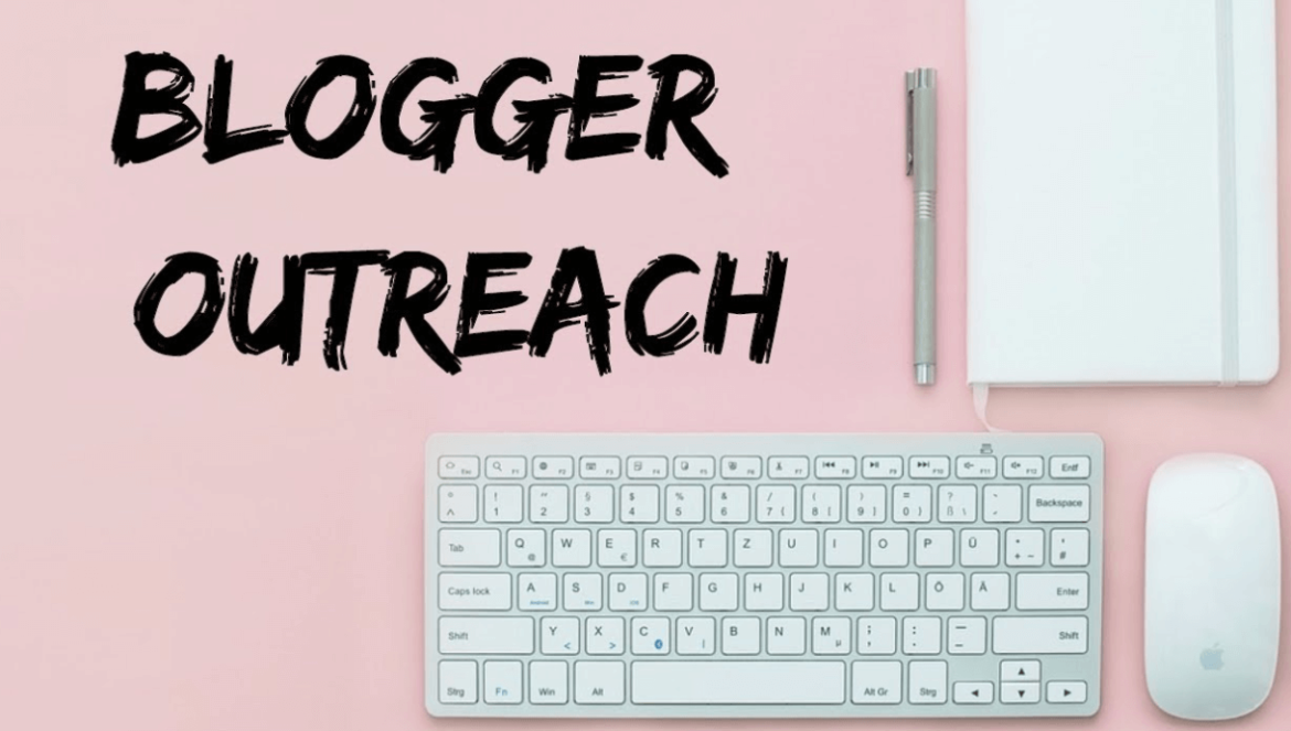 blogger outreach services