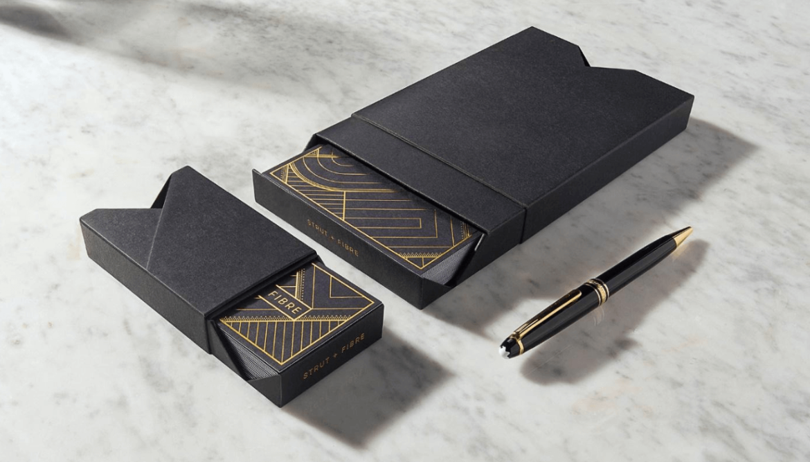Business Card Boxes: Your Way to Success