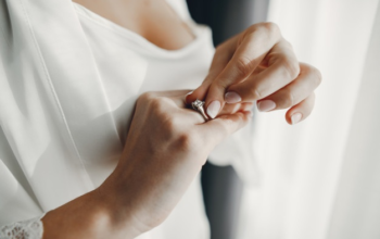 The Significance of Your Wedding Ring