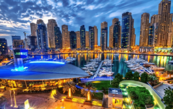 Dubai Real Estate – A Perfect Mix Of Modernity And Tradition