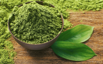 How does Bali Gold Kratom powder benefit your body?