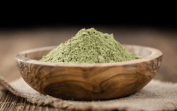 What are the health benefits of Red Elephant Kratom?