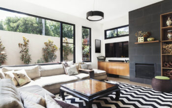 8 Home Redecoration Tips for Your Living Room