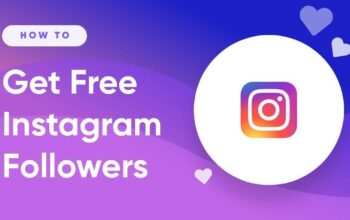 New  Tips Get More Instagram Followers & Likes For Free